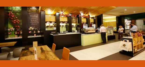 Skybury Coffee and Tropical Fruit Plantation
