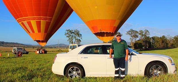 豪华-独家-私人-座驾-专车-专享-热气球-接送-门到门